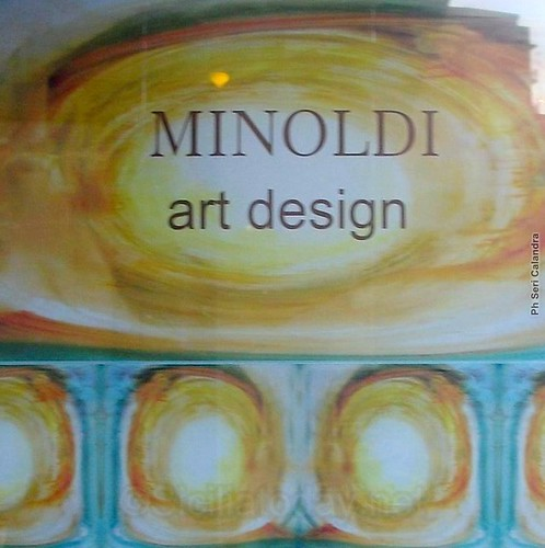 Minoldi Art design, l'arte di saper fare arte$