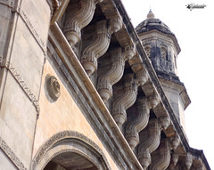 Gateway of india-A closer view