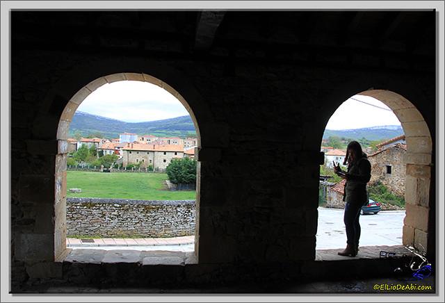 15 Anigersario en Espinosa de los Monteros