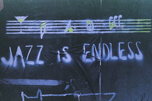 Jazz is endless