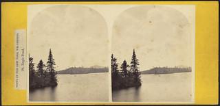 St. Regis Pond