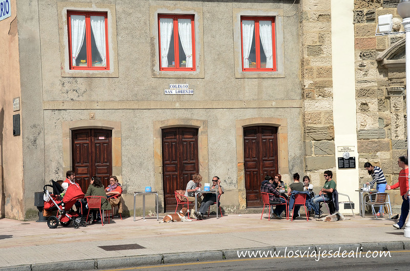 Gijón lifestyle