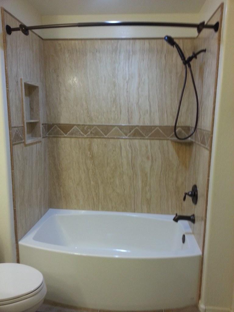 dallas bathroom remodeling, renovation & bath design - rebath of
