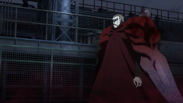 Tokyo Ghoul A ep 1 - image 10