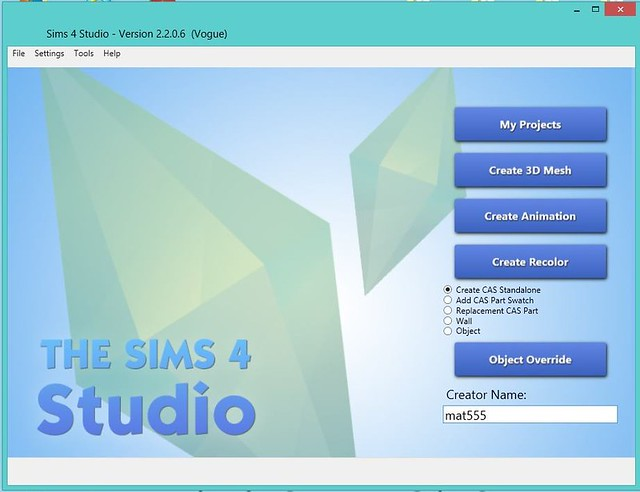 [Sims 4 Studio] Les bases de la recoloration de vêtements  - Groupe Do 15795523524_3e6631eae0_z