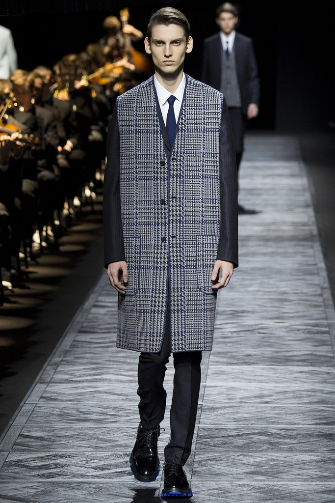 FW15 Paris Dior Homme029_Anthony Gilardot(VOGUE)