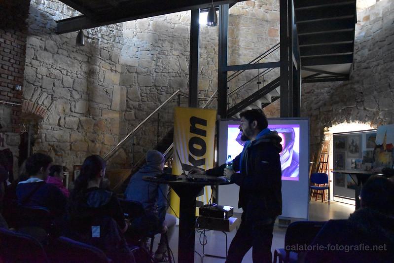 Nikon D5500, testat în lumină slabă la un workshop cu Sorin Onișor 15900826493_91f93316a1_c