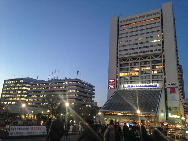 Photo:Nakano Sun Plaza By MaidLatte