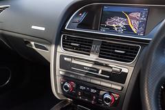 automotive exterior(0.0), automobile(1.0), vehicle(1.0), audi q5(1.0), audi a5(1.0), personal luxury car(1.0), land vehicle(1.0), luxury vehicle(1.0),