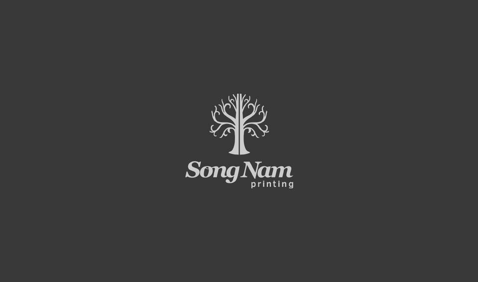 SongNam Printing logo