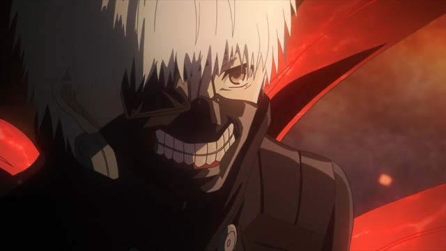 Tokyo Ghoul A ep 3 - image 04