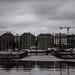 Docks of Antwerp