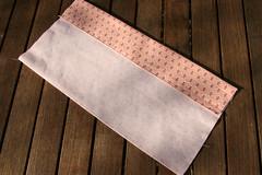 Tuto couture - bouillotte dorsale graines de lin - Etape 19