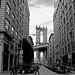 Dumbo's street by RosLol