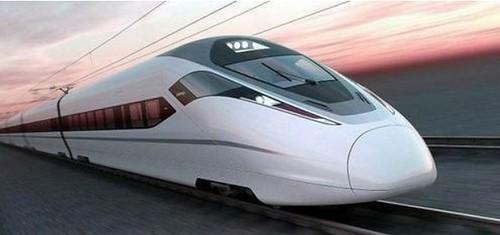Verbal, orden presidencial para anular licitación de tren: SCT