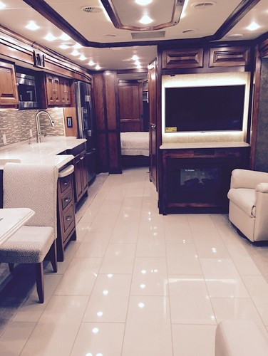 Houston RV show