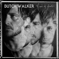 Butch Walker Afraid of Ghosts cover