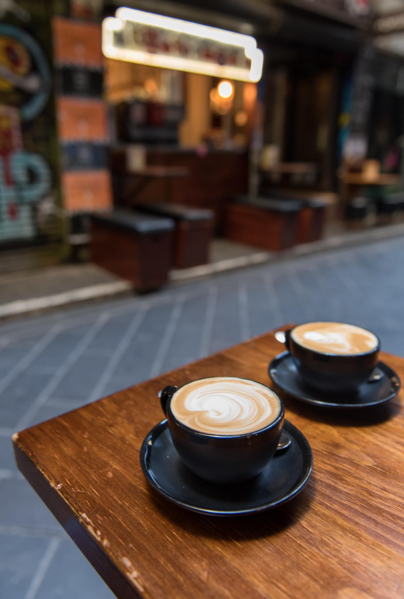 Laneway Coffee