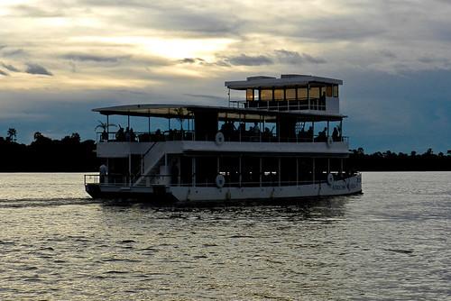 Zambezi Cruise
