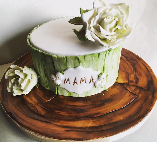 Marlena Palenga's Awesome Cake