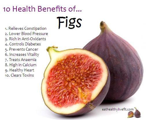 25. Figs