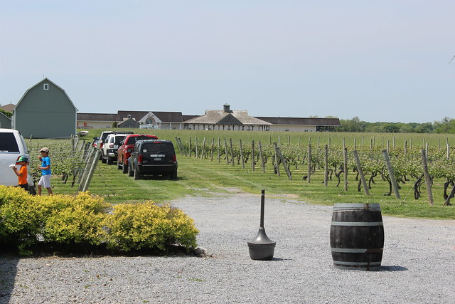 The Lenz Winery