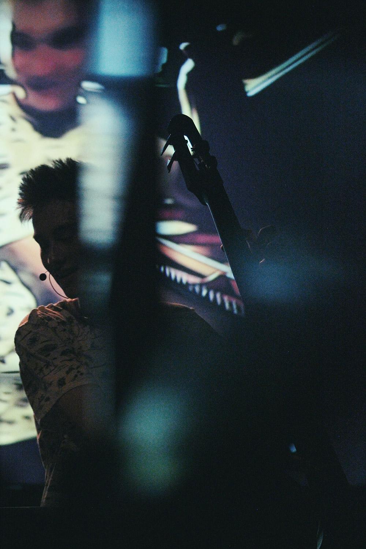 Jacob Collier at Village Underground