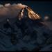 K2 Qogori Feng (8611m) by doug k of sky