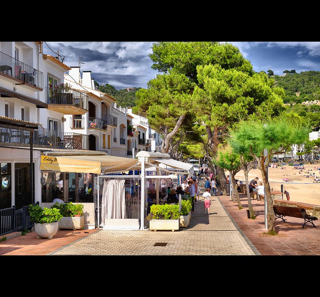Cap de Sant Sebastià - Catalonia - Around Guides