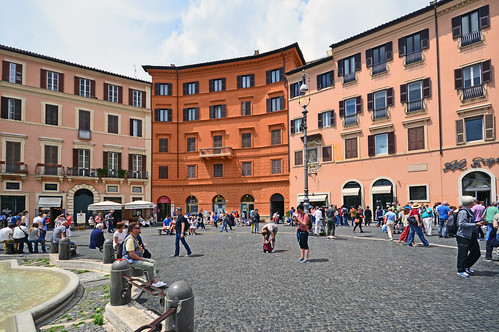Piazza Navona 02