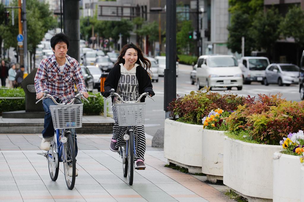 Dojimahama 2 Chome, Osaka-shi, Kita-ku, Osaka Prefecture, Japan, 0.003 sec (1/320), f/6.3, 166 mm, EF70-300mm f/4-5.6L IS USM