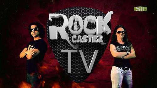 Rock Caster Tv