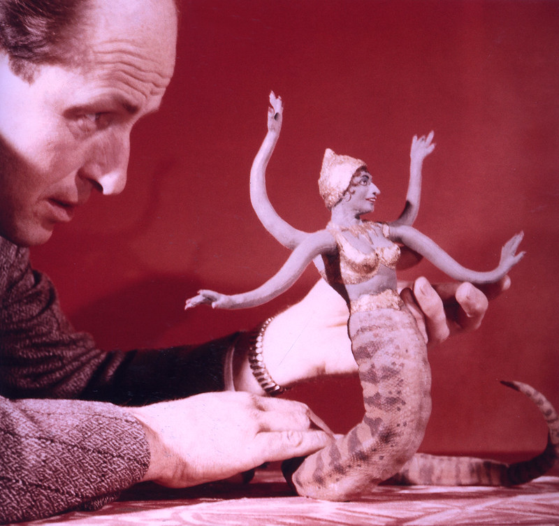 Ray Harryhausen - 5
