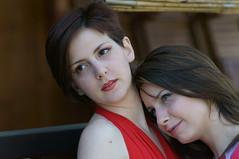 Issan & Gwen Elektra