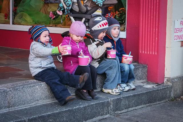 Ice cream store|New Jersey