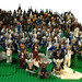 The United Armies of Garheim by AK_Brickster