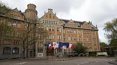 L'Hôtel de Ville de Lille