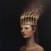 """The Crown"" limited edition print by Aron Wiesenfeld"