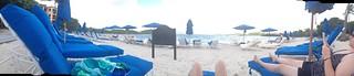 Image de Secret Harbor Beach près de Cruz Bay.