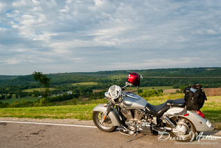 199: Natchez Trace: Water Valley Overlook