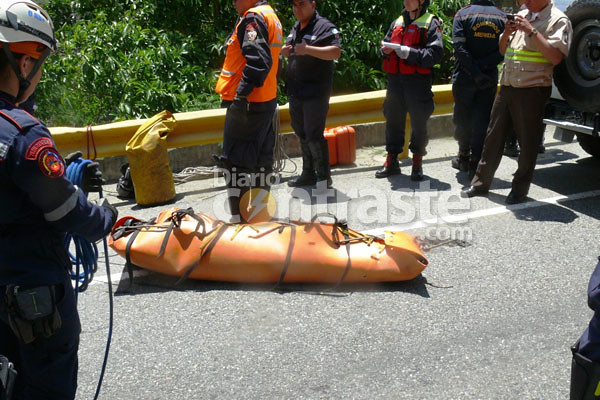 Accidente Mérida