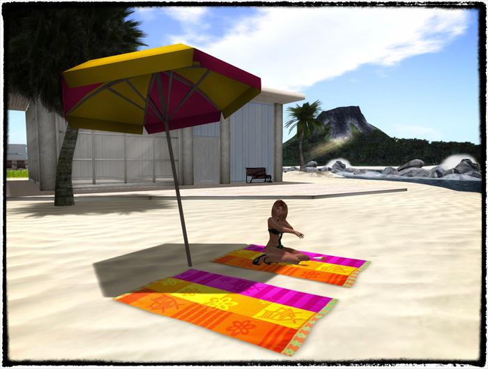 Beach Days 14-1
