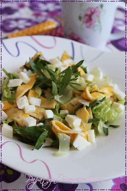 omlet salatası 008