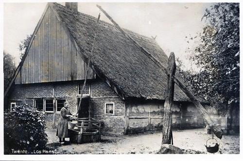 Ootmarsum - Los Hoes