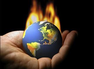 气候变暖加剧 本世纪前十年系有记录来最热