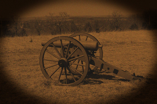 cannon on benner hill