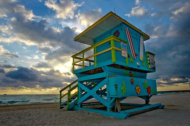 Miami Beach Food Delivery