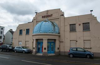 Regent Building