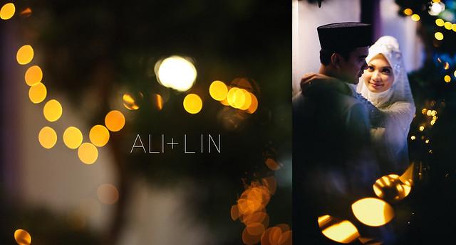 Ali + Lin // Ijab Qabul