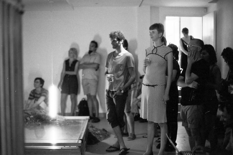 P. Liška, R. Fulek, M. Kubina, D. Veverka:  Výstava exponátov | vernisáž